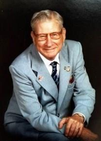 David J. Irving obituary photo