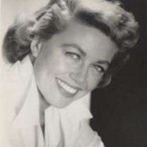 Dorothy Eloise Malone