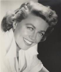 Dorothy Eloise Malone obituary photo