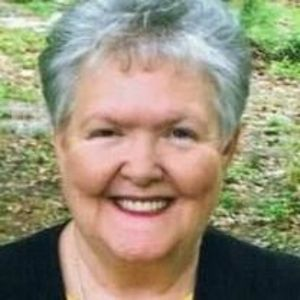 Martha Jeanette Jones