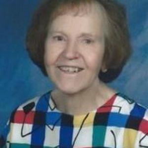 Viola Van Dora White
