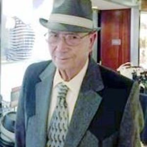 Donald L. Walls
