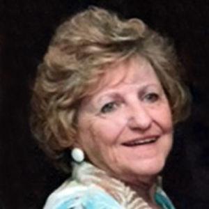 Shirley Ann Sigouin Obituary Photo