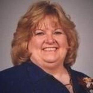 Judy Ann Garrison