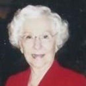 Lois Ann Brooks
