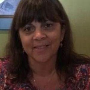 Dana Patricia Harshany