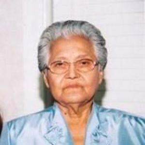 Benita Sandoval