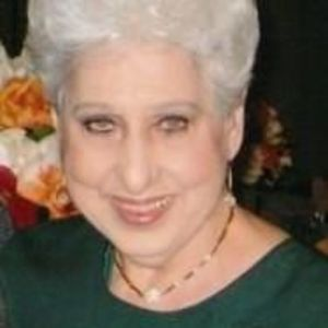 Marilyn Clare Apruzzese