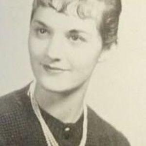 June Carmelia Elliott