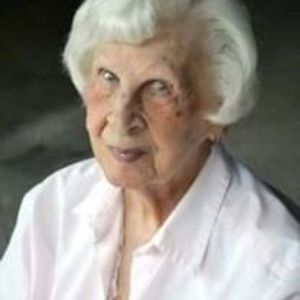 Alverda L. Jones