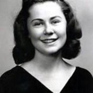 Pauline Young Horton