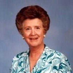 Pauline Marie Reeves