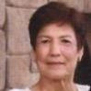 Juanita Medina Velasco