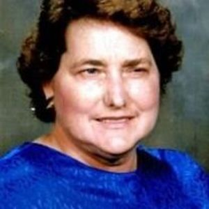 Mildred Lucille McCoy