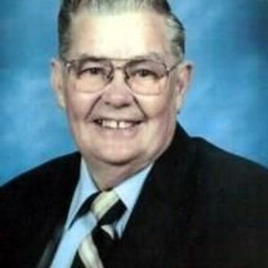 Cleve P. Batson