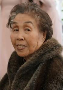 Tho Thi Mai obituary photo
