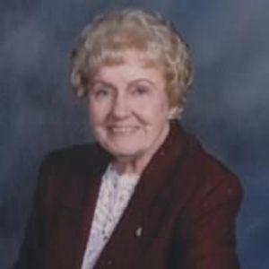 Ruth M. Nagel