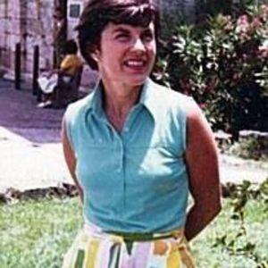 Joanne Millard Munly