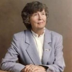 Virginia Rogers Cushing