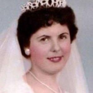 Shirley Jacklyn Wagstaff