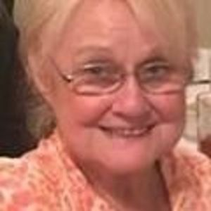 Mona Faye Watkins