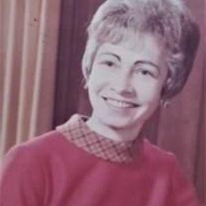 Betty Ann Little