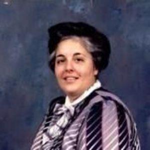 Carolyn F. McDaniel