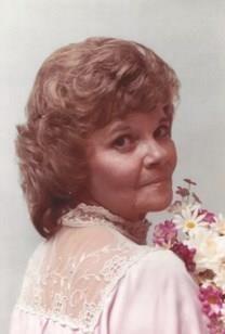 Nola Darlene Chambers obituary photo