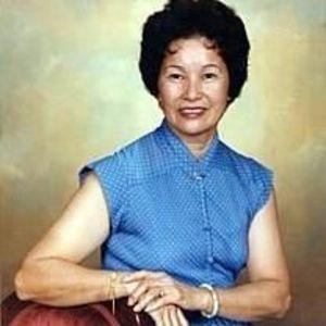 Jeanne Gong