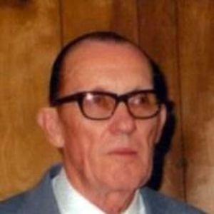 Elwood Otto Albert
