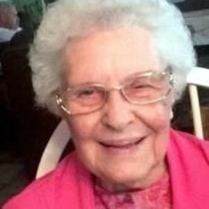 Dorothy Marie Arnold