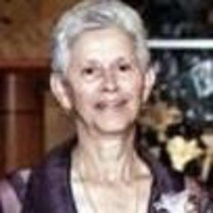 Anna Faria Bettencourt