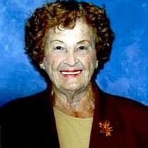 Genevieve Earlene Davis