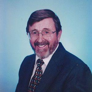 Ernest  Titus Obituary Photo