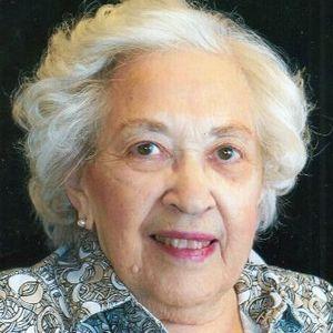 Mary  C. Pillarella Obituary Photo