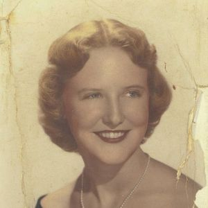 Mable Terrell Newman