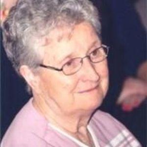 Mary Ellen Schnetzer