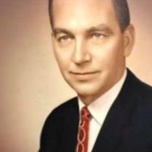 Sidney Albert Parker