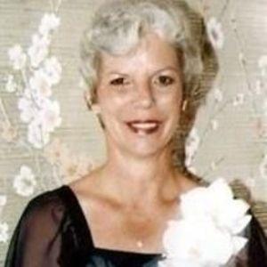 Patricia Gertrude Kearley