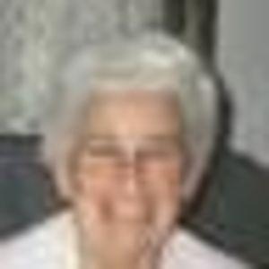 Virginia May Decker