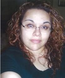 Nita Valles Negrete obituary photo