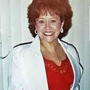Carmen Eubanks