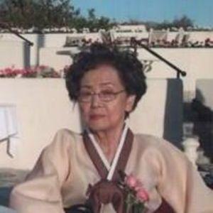 Kyong Kwon