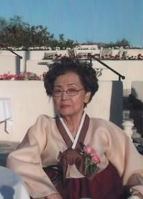 Kyong Kwon obituary photo