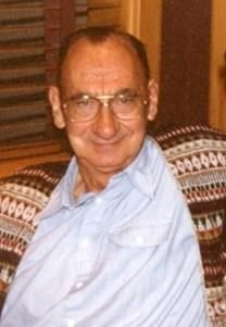 James W. Cutler obituary photo