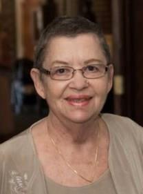Mary Winslett Allen obituary photo