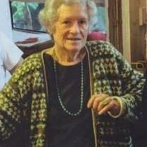Elizabeth Abel Robinson
