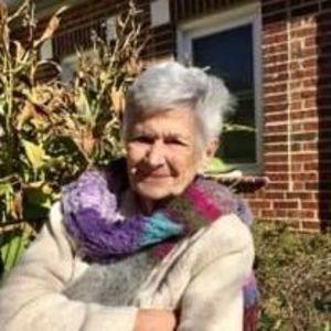 Elizabeth Josephine Anderson Hughes