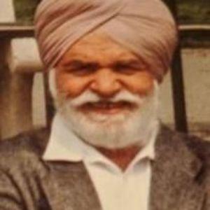 Nirmal Singh Dhanjal