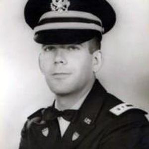 James Dennis Dorsey